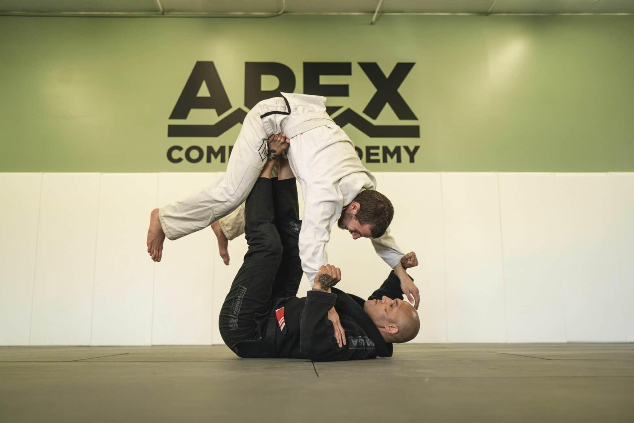 Apex Combat Academy Live Online Classes