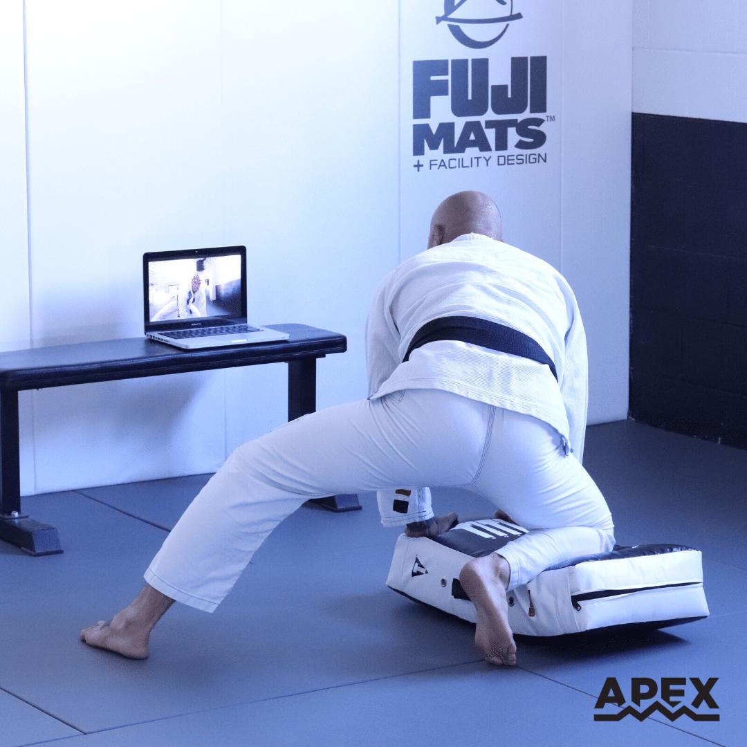 Apex Combat Academy