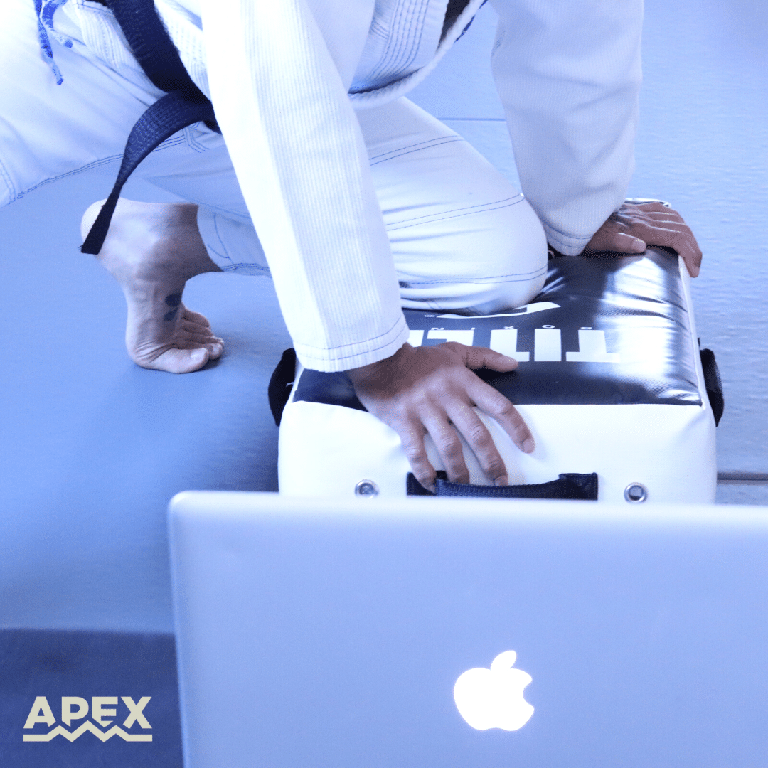 Apex Combat Academy 1-On-1 Online Coaching/Personal Training