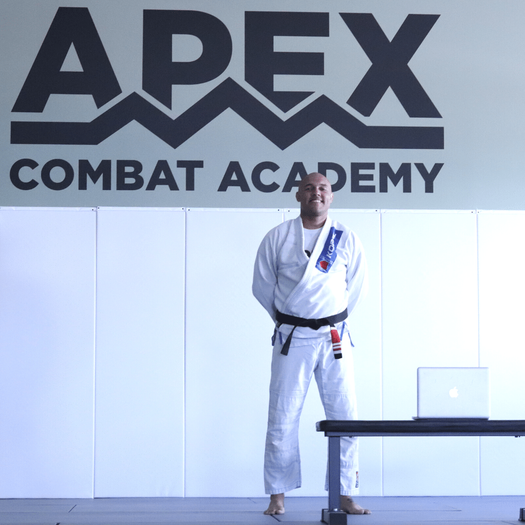 Apex Combat Academy 1-On-1 Online Coaching / Personal Training
