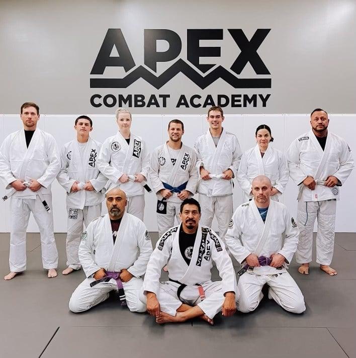 Apex Combat Academy Technique & Drilling