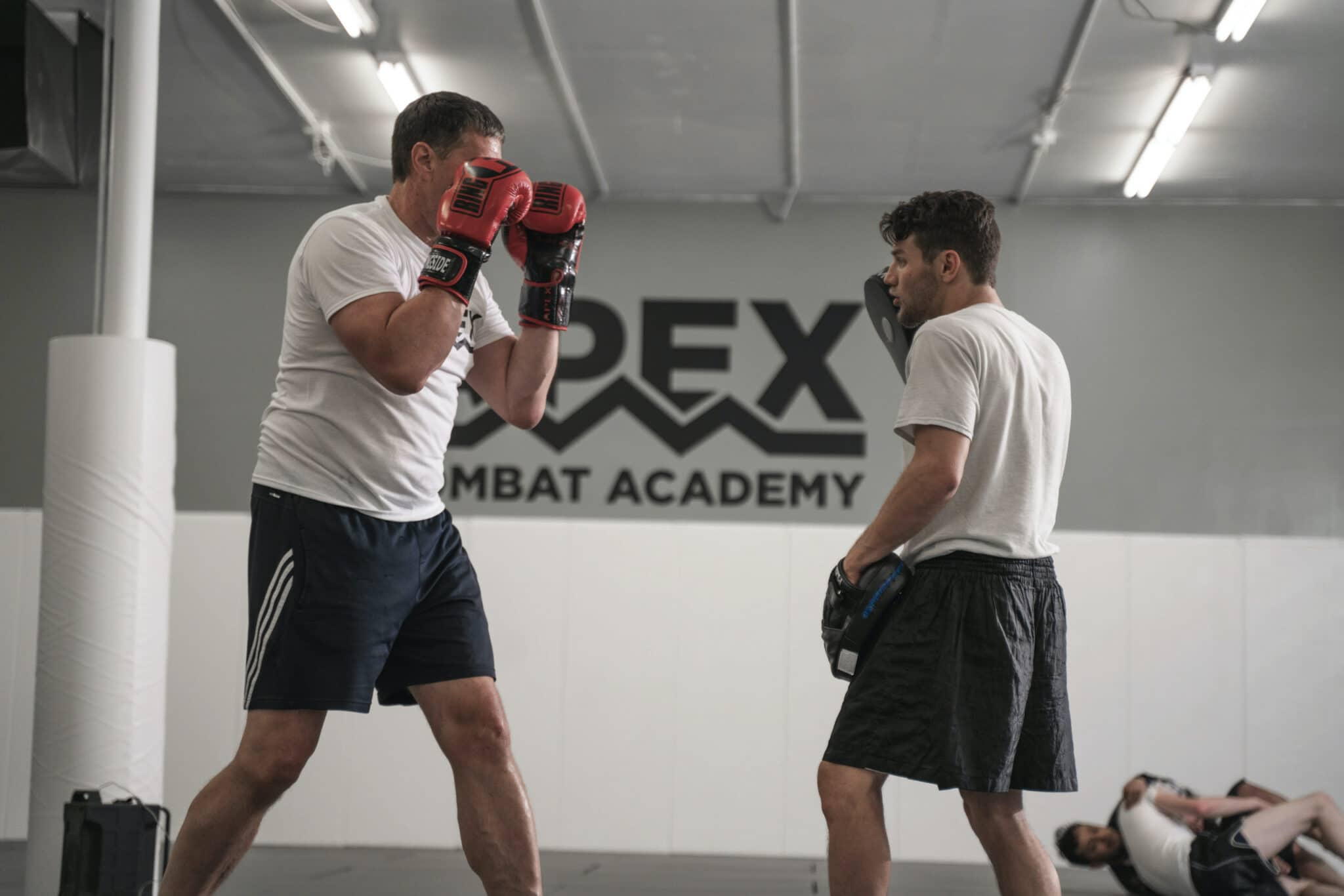 Apex Combat Academy At-Home Services